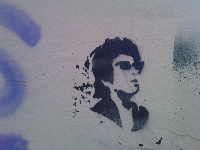Street Art - Pochoirs (2/4)
