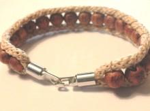 bracelet homme zen