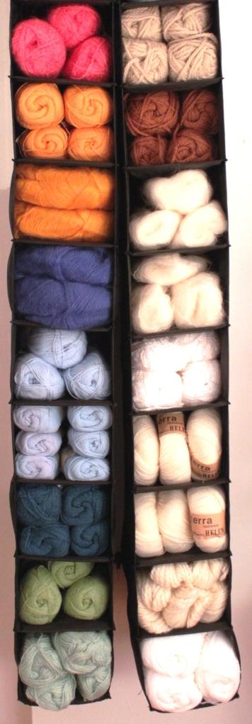 Arrivage de laine, mohair, alpaga, etc...